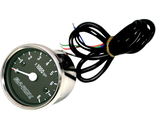 BA-07-660T Тахометр BARON Tachometer Internals Black face