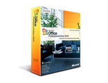 Microsoft Office 2003 Professional Edition 269-08807 BOX