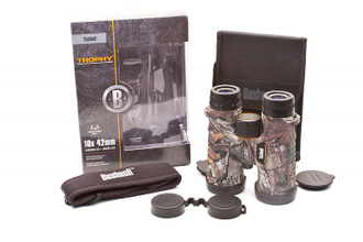 Бинокль BUSHNELL 8x42 TROPHY 2016