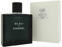"Тестер Chanel ""Blue de chanel"" 100ml"