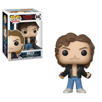 Фигурка Funko POP! Vinyl: Stranger Things S2: Billy at Halloween