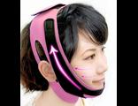 3D Лифтинг повязка-бандаж для коррекции овала лица