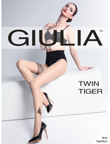 Колготки Twin Tiger Giulia