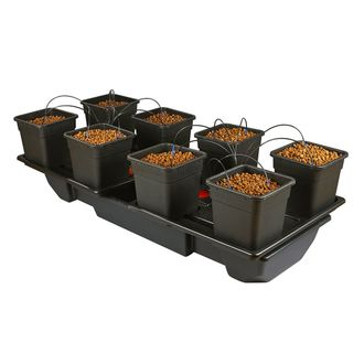 Wilma Mini 8 Pot 2L Hydro System