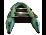 Лодка надувная под мотор Гелиос - 31МК (ДВС до 10 л/с, длина 310 см, баллон 35 см, жесткий пол, киль)