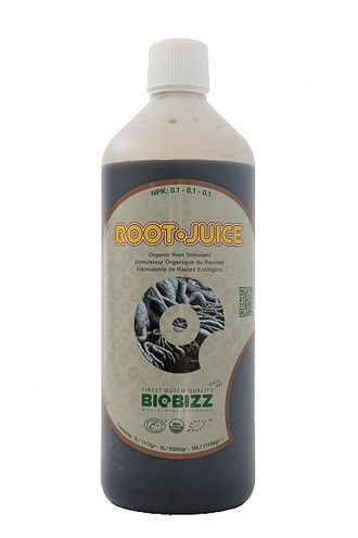 BIOBIZZ ROOT-JUICE 250ML