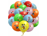 """Воздушные шары """"Герои Диснея"""""""