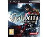 Castlevania Lords of Shadow для PS3