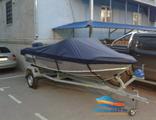 Тенты на лодку  WINDBOAT (ВИНДБОТ) по выбору модели. Транспортировочные и стояночные