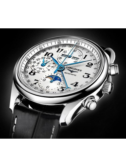 Longines Master Collection 008