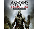 Assassin's Creed Freedom Cry (Крик Свободы) (цифр версия PS3) RUS
