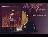 Alcest - Kodama CD Digi