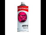 ATF DEXRON - II 1л. TOTACHI
