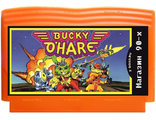 """Bucky o hare"" Игра для Денди (Dendy Game)"