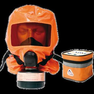 Газодымозащитный комплект ГДЗК-А