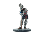 Sleeping City Guard (PAINTED)