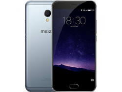Meizu MX6 32GB Ram 4GB Grey EU