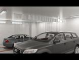 Автомойки на паркингах (парковках)