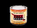 Огнезащитные пропитки, защита дерева и металла от огня