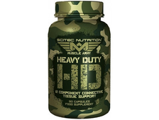 Muscle Army Heavy Duty 90 капс.