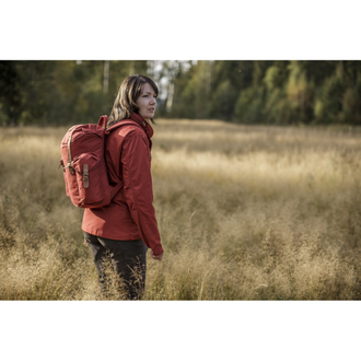 Рюкзак Fjallraven Ovik 15 Backpack Deep Red