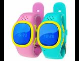 GPS трекер браслет-часы Gwatch GS520 для детей
