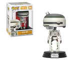 Фигурка Funko POP! Star Wars L3-37