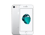 iPhone 7 - 32 ГБ Silver (Серебристый)