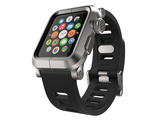 Защитный браслет EPIK ALUMINUM SILVER (Apple Watch)