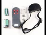 Электронный ошейник для дрессировки собак Axel Fox 998С (4 в 1) на батарейках