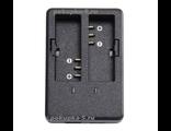 Зарядка 2 слота для батарей SJCAM SJ4000, SJ5000, M10.