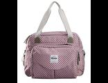 Универсальная сумка для мамы Beaba Changing Bag Geneva 2 Marsala