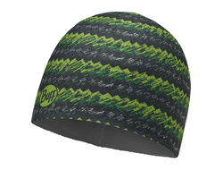 Шапка Buff Microfiber & Polar Hat Buff Von Green