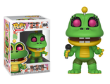 Фигурка Funko POP! Vinyl: Games: FNAF Pizza Sim: Happy Frog