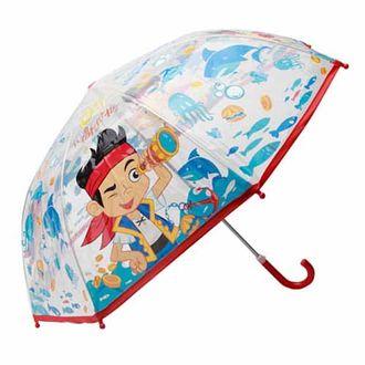 Детский зонт для мальчика Disney Пират Джейк