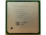 Процессор Intel Celeron 2.0 Ghz Socket 478 (комиссионный товар)