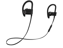 Powerbeats 3 Wireless Black (Беспроводные)