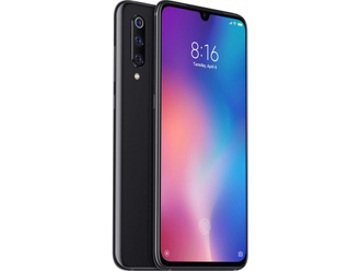 Xiaomi Mi9 SE 6/128Gb Black (Global)