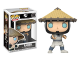 Фигурка Funko POP! Vinyl: Games: Mortal Kombat: Raiden