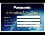 KX-NSM510X Ключ-опция для подключения 10 IP-телефонов серии KX-NT/UT/HDV для ip АТС KX-NS500/1000
