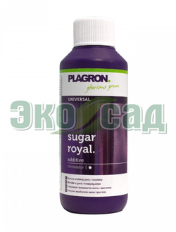 Plagron Sugar Royal 100 мл