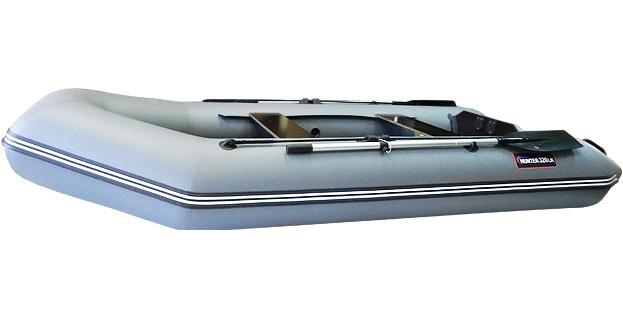 купить лодку хантер 320 в кредит