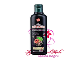 KOK LIANG Chinese Herbal Natural Shampoo for Hair Darkening & Thickening / Травяной шампунь для тёмных волос (200 мл)
