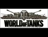 Наклейка WORLD of TANKS на авто для поклонников компьтерной игры. Интернет-магазин виниловых знаков!