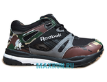 Reebok Ventilator Leather Camo мужские (41-45) арт-010с