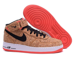 Кроссовки Nike Air Force Cork Pack