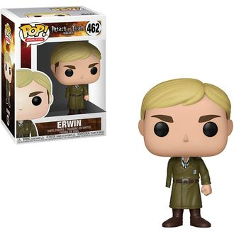 Фигурка Funko POP! Vinyl: Attack on Titan S3: Erwin (One-Armed)