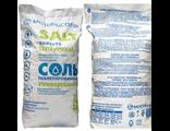 Соль таблетированная для регенерации ионообменной смолы. (мешок - 25 кг.)