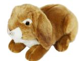 Кролик 28 см