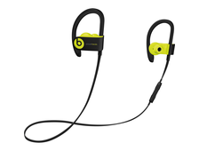 Powerbeats 3 Wireless Shock Yellow (Беспроводные)